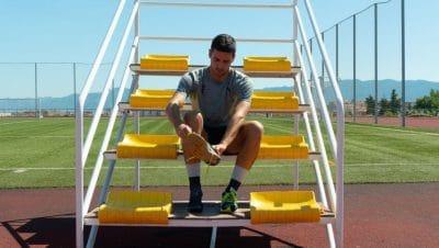 Motivación deportiva. Regla SMART