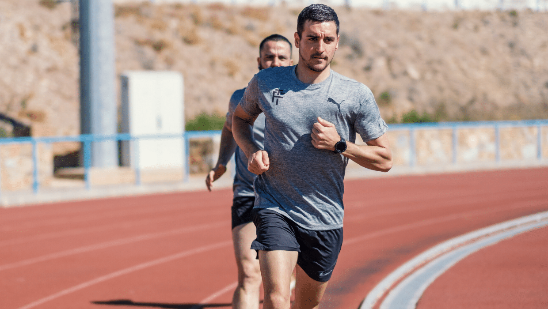 mejorar cadencia en running