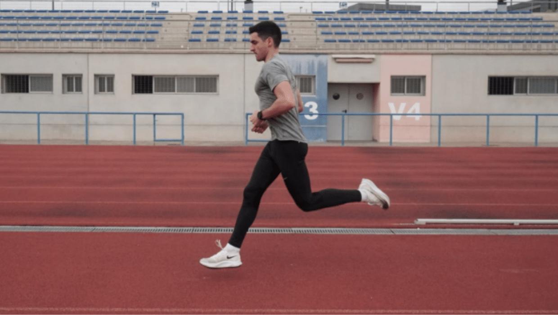 velocidad en corredores