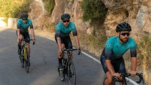 Test 20' en ciclismo