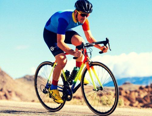 Dolor Espalda baja en Ciclistas