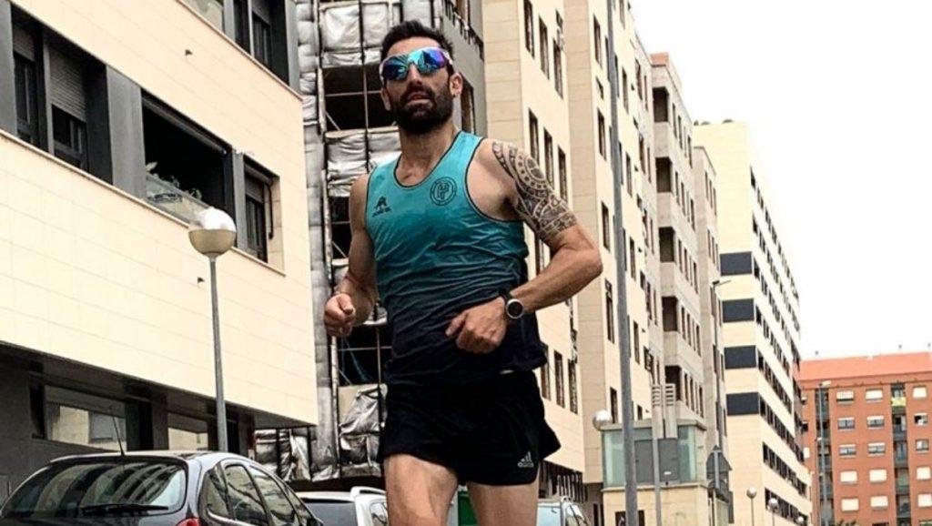 3 entrenamientos para Maratón