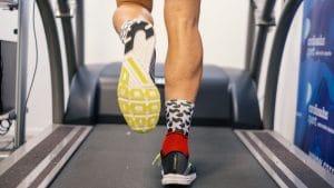 entrenar en cinta de correr