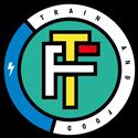 TrainAndFood Logo