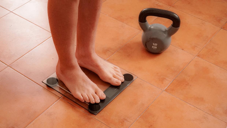 como medir la grasa corporal