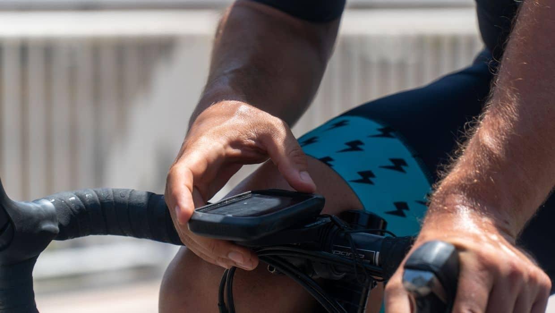 Perfil de potencia en ciclismo y WKO5