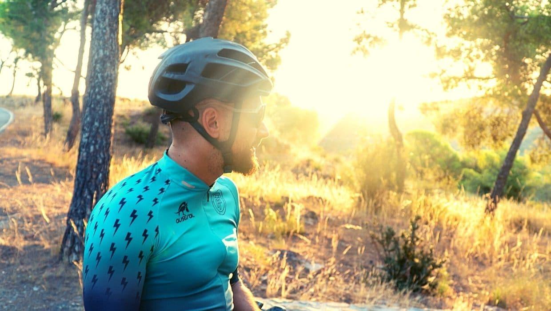 Preparar pretemporada ciclista