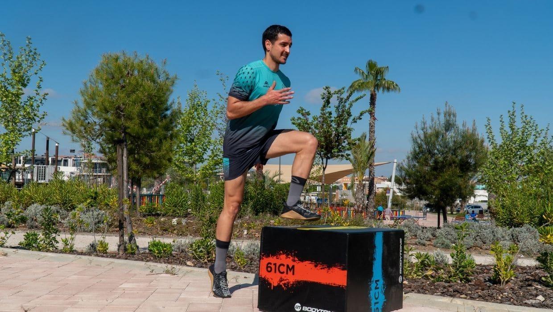 12 ejercicios para corredores