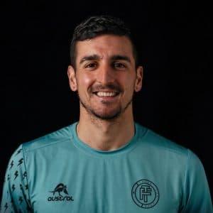 Pedro Nicolás